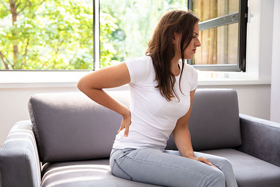 Back Pain Relief In Overland Park, KS - Eastern Healing Solutions