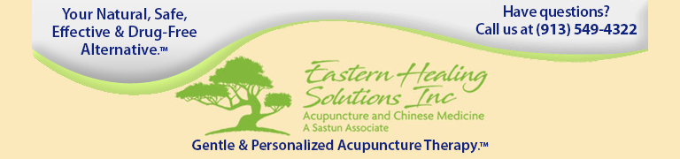 Overland Park Acupuncturist Cynthia Chamberlain