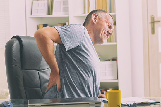 7 Simple Tips To Ease Back Pain