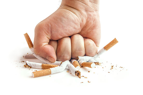 Research Shows That Acupuncture Can Be An Effective Tool To Quit Smoking