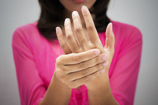 Control The Symptoms Of Rheumatoid Arthritis With Chinese Medicine