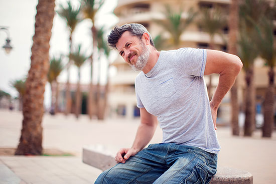 6 Things You Can Do To Prevent Back Problems As You Age
