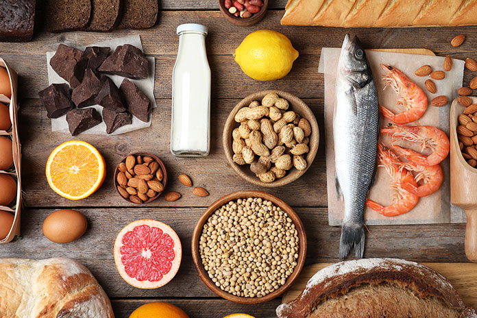 Food Allergies vs. Food Sensitivities vs. Food Intolerance - What's The Difference?
