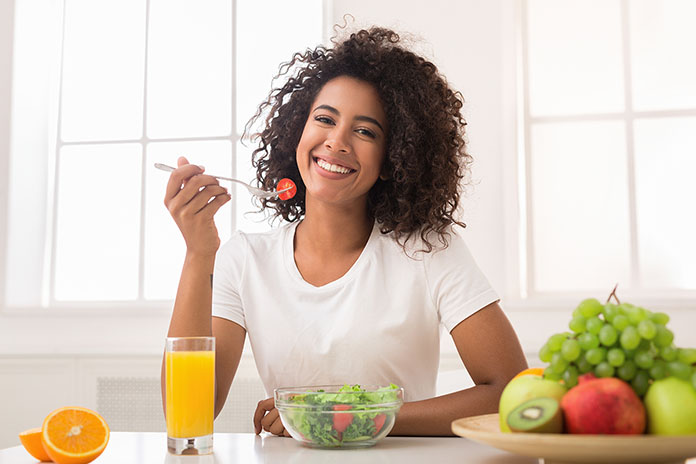 Simple And Easy Changes That Can Really Improve Your Health