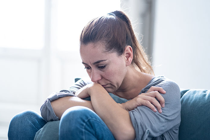The Symptoms Of Depression And How To Deal With Them
