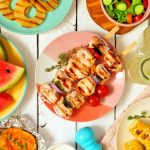 These Surprising Foods Can Help You Feel Cool in the Summer Heat by Cindy Chamberlain